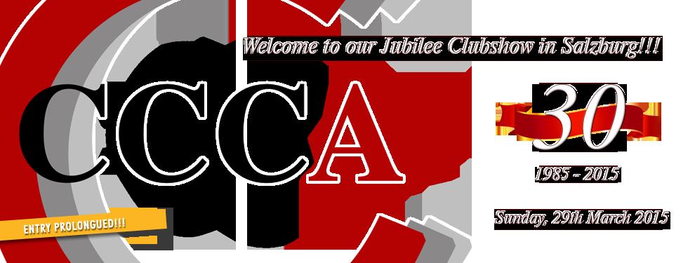Austrian Clubshow 2015