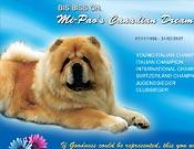 Showcase: Ch. Mi-Pao's Canadian Dream