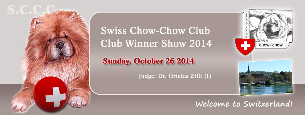 SCCC Clubshow 2014