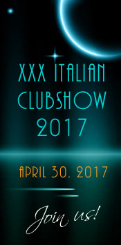 ANICC Clubshow 2017 - April 30 2017