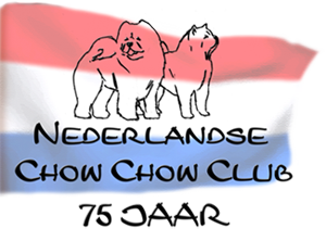 Nederlandse Chow-Chow Club - 75 Years