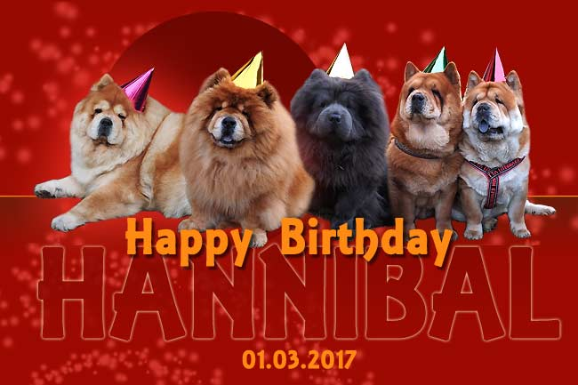 Happy Birthday, Hannibal