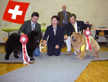 Switzerland, Wangen
