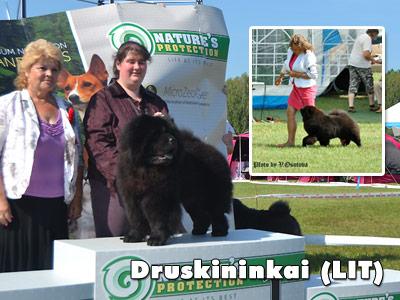 Lithuania, Druskininkai
