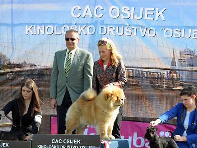Croatia, Osijek