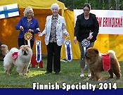 Finland, Kirkkonummi